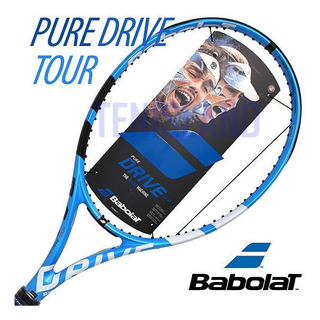 Raqueta Babolat Pure Drive Tour Y(+)del Local No.1 Argentina