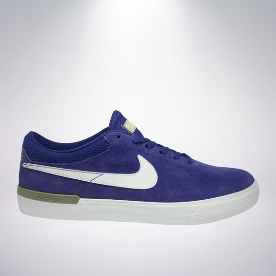 Tênis Nike Sb Koston 1 Hypervulc - Grand Royal/branco 41