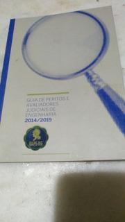 Guia De Peritos E Avaliadores Judiciais De Engenhari2014/15
