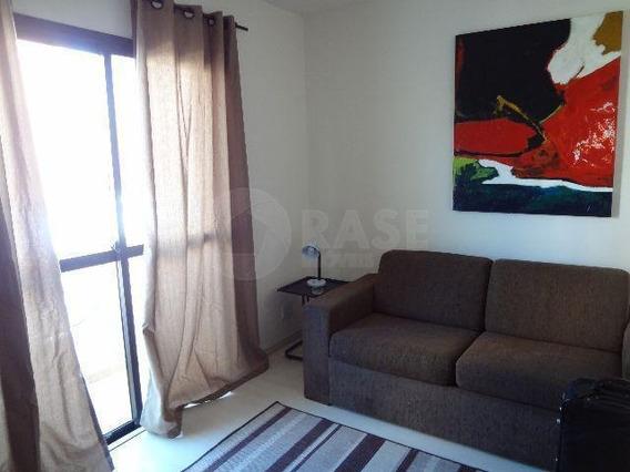 Apartamento Duplex Residencial Para Venda E Locação, Vila Andrade, São Paulo. - Ad0014