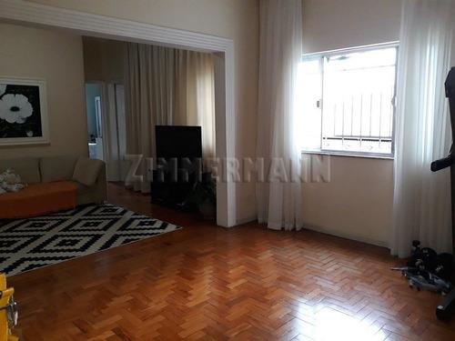 Imagem 1 de 9 de Apartamento - Vila Romana - Ref: 109187 - V-109187