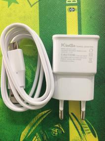 Carregador Rapido Samsung Tab 3 10.1 P5200 5v 2.1a