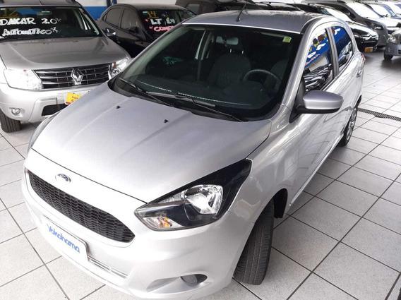 Ford Ka 2018 S/entrada 48x 1.200,00