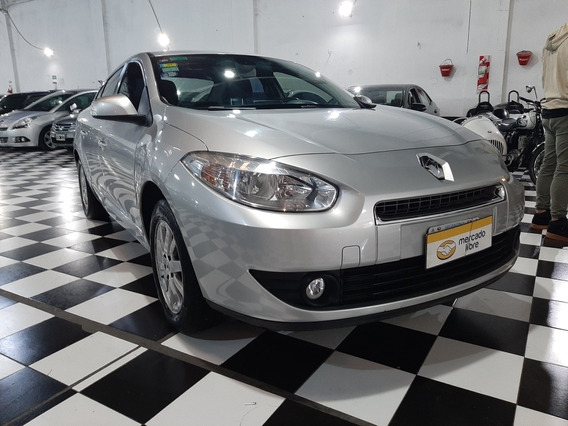 Renault Fluence 2.0 Luxe Rlink Pro.cre.auto 2014