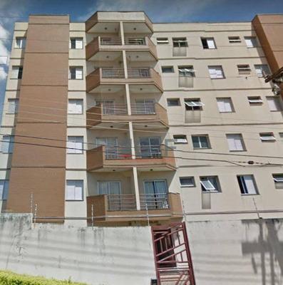 Apartamento Residencial À Venda, Jardim Chapadão, Campinas. - Ap5355