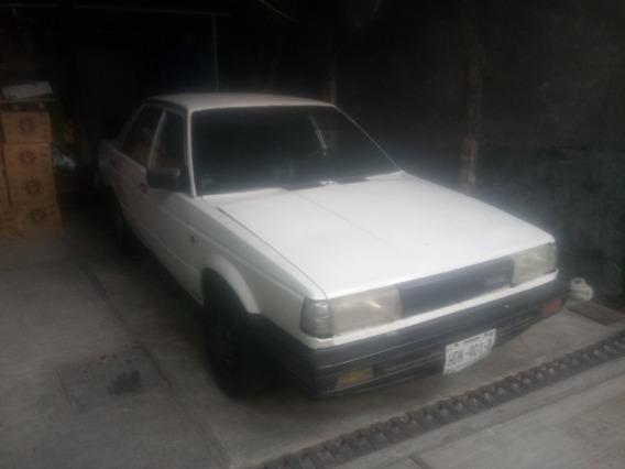 Nissan Tsuru Ii Sedan