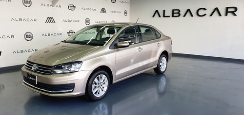 Imagen 1 de 15 de Volkswagen Vento 2020 1.6 Comfortline Mt