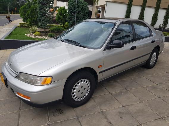 Honda Accord Ex 1994 Automático Perfecto Estado