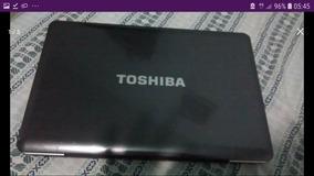 Notebook Toshiba 4gb Ram