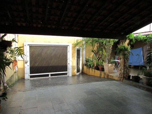 Imagem 1 de 23 de Casa À Venda, 148 M² Por R$ 450.000,00 - Potiguar - Piracicaba/sp - Ca3836