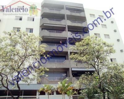 Venda - Apartamento - Ed. Solar Dos Ipês - Americana - Sp - 2456mm
