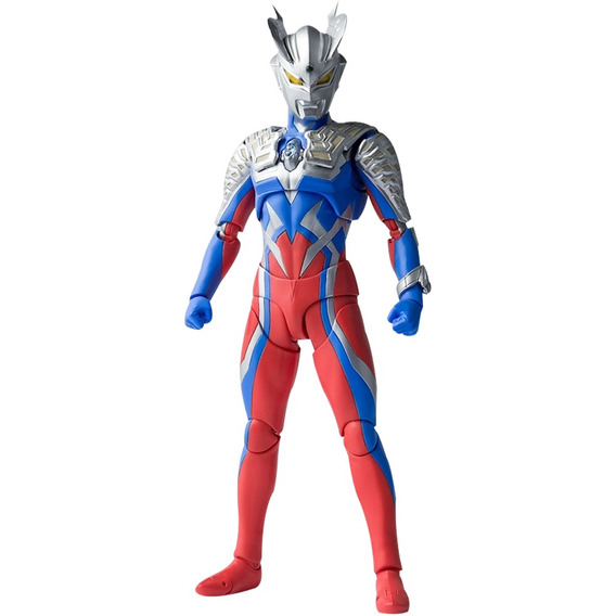 Ultraman Zero - Ultraman - S.h Figuarts - Bandai