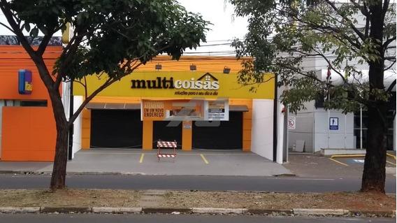 Salão Para Aluguel Em Jardim Chapadão - Sl004714