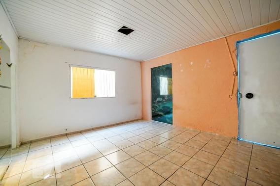 Casa Com 1 Dormitório - Id: 892942465 - 242465