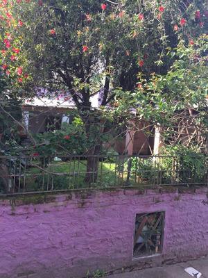 Casa Villa Amelia Permuta /auto/lote. Asfalto Colect Escuela