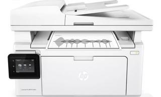 Impresora Multifuncion Hp Laser Set Pro M130fw Con Wiffi