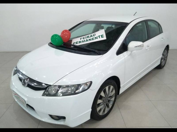 Honda New Civic Lxl 1.8 16v (aut) (flex) 1.8