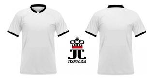 Camisetas Jotaz - Atacado - Encomenda Min. 10 Pçs