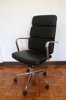 Cadeira Ceo Executiva Alta Tok Stok