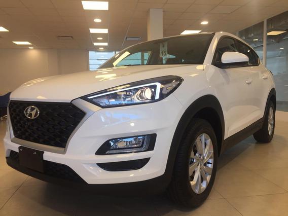 Hyundai Tuscon Style 2.0