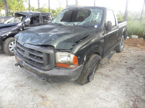 Sucata Ford F-250 Xl 2p