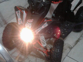 Quadriciclo Buggy E Cia Fun Motors 90cc
