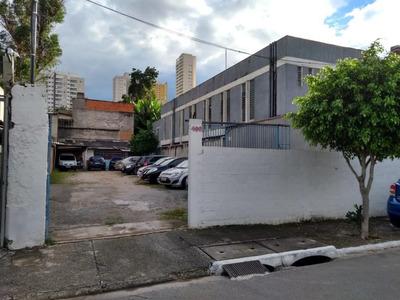 Terreno Em Saúde, São Paulo/sp De 0m² À Venda Por R$ 760.000,00 - Te253470