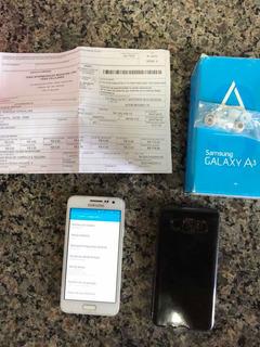 Celular Samsung A3 Desbloqueado
