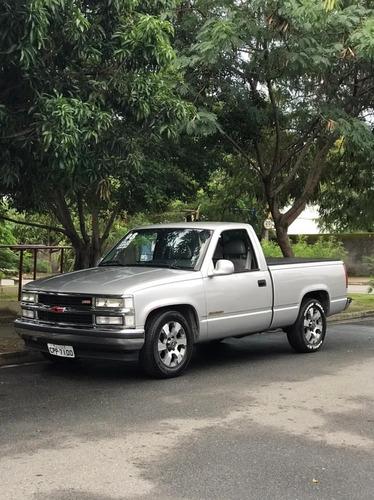 Chevrolet Silverado 4.1 Mpfi 6cc