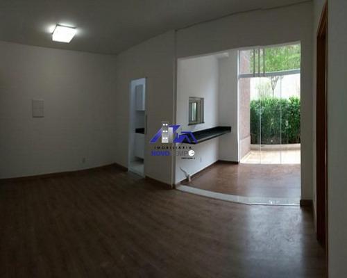 Apartamento Residencial À Venda, Tamboré, Santana De Parnaíba. - Ap0047 - 67873693