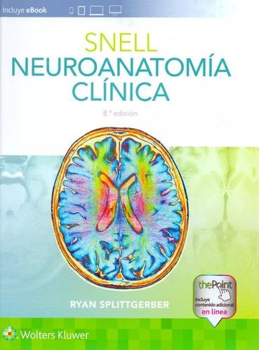 Imagen 1 de 3 de Neuroanatomia Snell
