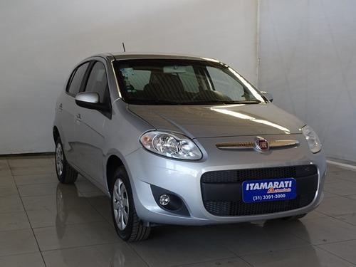 Fiat Palio 1.4 8v Attractive (3665)