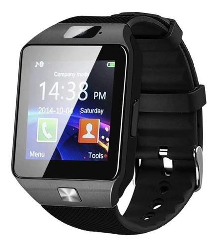 Relógio Smartwatch Masculino Digital Celular Bluetooth Novo