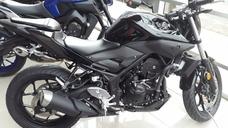 Yamaha Mt03 Mt 03 2018 Normotos Tigre Retira En El Dia