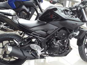 Yamaha Mt03 Mt 03 2018 Normotos Consulte El Mejor Contado