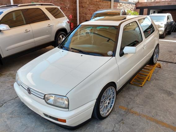 Volkswagen Golf Gti 2.0 1998