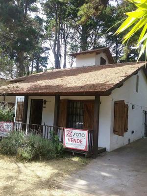 Casa En Hermosa Zona De Valeria Del Mar (pinamar)