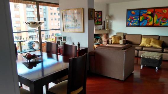 Se Vende Apartamento En Lagos De Cordoba (suba)