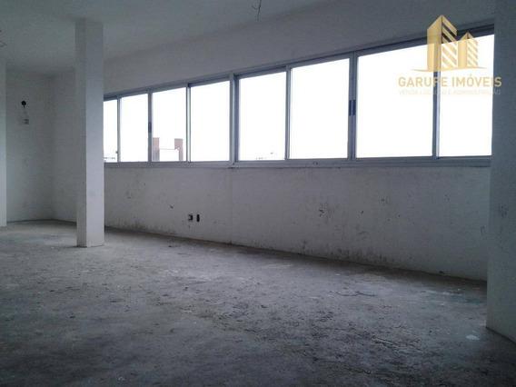Apartamento Duplex Com 4 Dormitórios À Venda, 237 M² Por R$ 650.000 - Jardim São Dimas - São José Dos Campos/sp - Ad0004