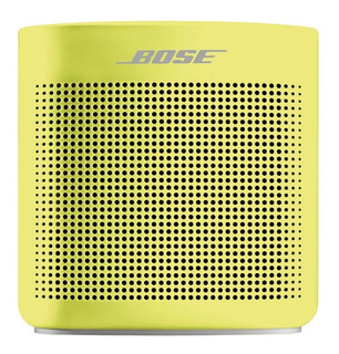 Bose Soundlink Ii Color Bluetooth Waterprof