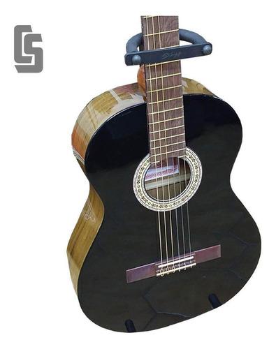 Guitarra Clásica Fonseca 31n Tapa Negra (estudio Avanzado)