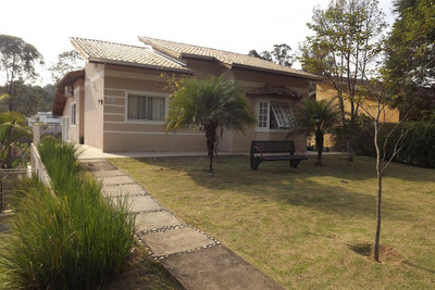 Casa Residencial À Venda, Granja Viana, Nova Higienópolis, Jandira - Ca9552. - Ca9552