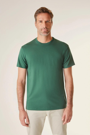 Camiseta Pf Pima Cores Reserva