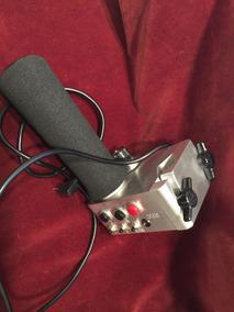 Controlador De Lente Lanc Marca Varizoom Modelo Vz-pro-lx.