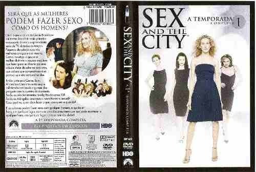 Sex In The City 6 Temporadas Completas