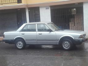 Honda Accord Sedan Nos 1982 1995