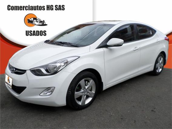 Hyundai Elantra Gls I35