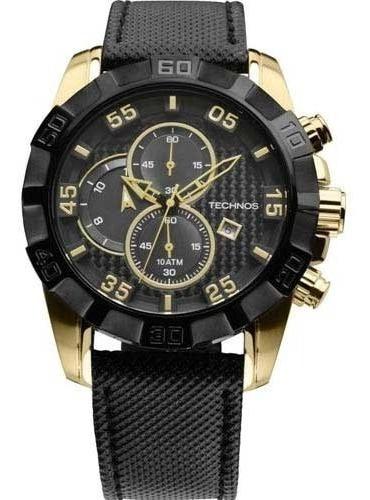 Relógio Technos Masculino Performance Ts_carbon Os10et/8p