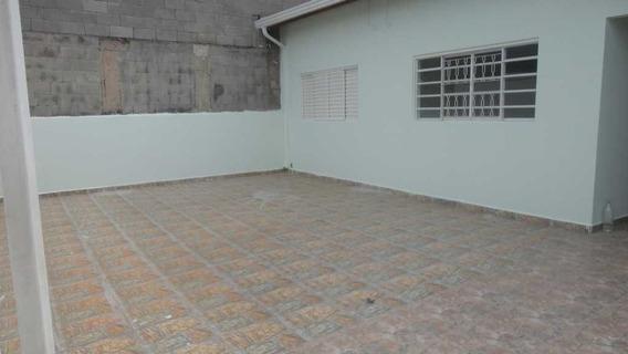 Casa Para Alugar Ouro Preto Campinas 1.000,00 - 7698