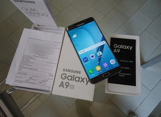 Samsung Galaxy A9 Pro 2016 | Biometria | 32 Gb | 4 Gb Ram